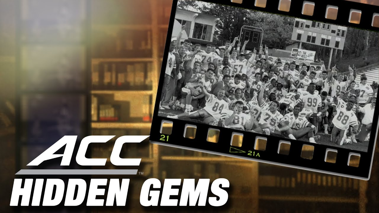 86ad89825a39 Steve Spurrier at Duke  Clinches ACC Title vs. UNC   Takes Photo to Remember