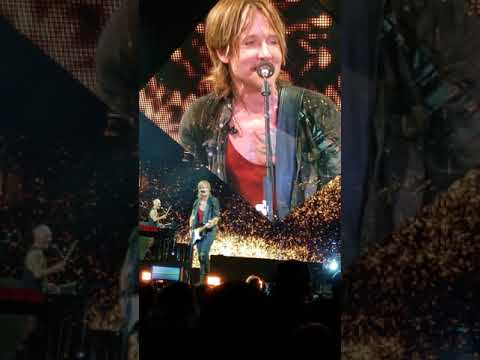Little bit of everything  Keith Urban