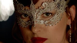 'Fifty Shades Darker' Official Trailer 2 (2017)