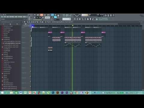 Dj SSM Viheasour Remix