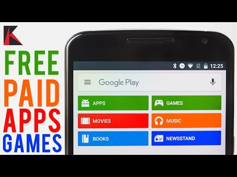 hook up android app free download