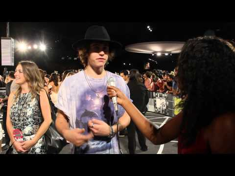 Nash Grier INTERVIEW