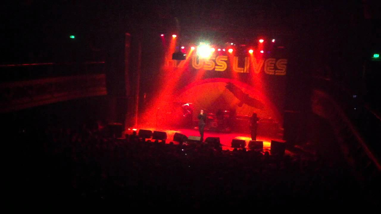 Download Kyuss - Demon Cleaner (live)