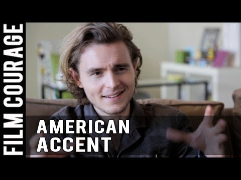 Callan McAuliffe On Why It's Important For Actors To Develop An American Accent