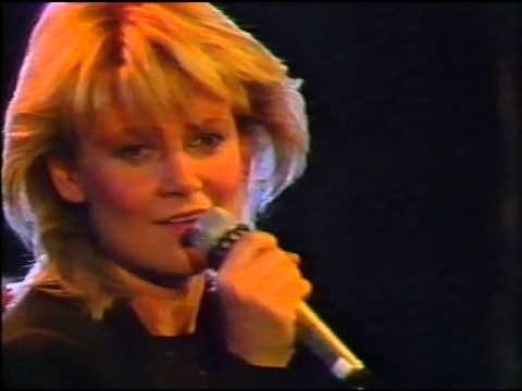 Gitte Haenning - Lampenfieber - Tag des deutschen Schlagers - 1983