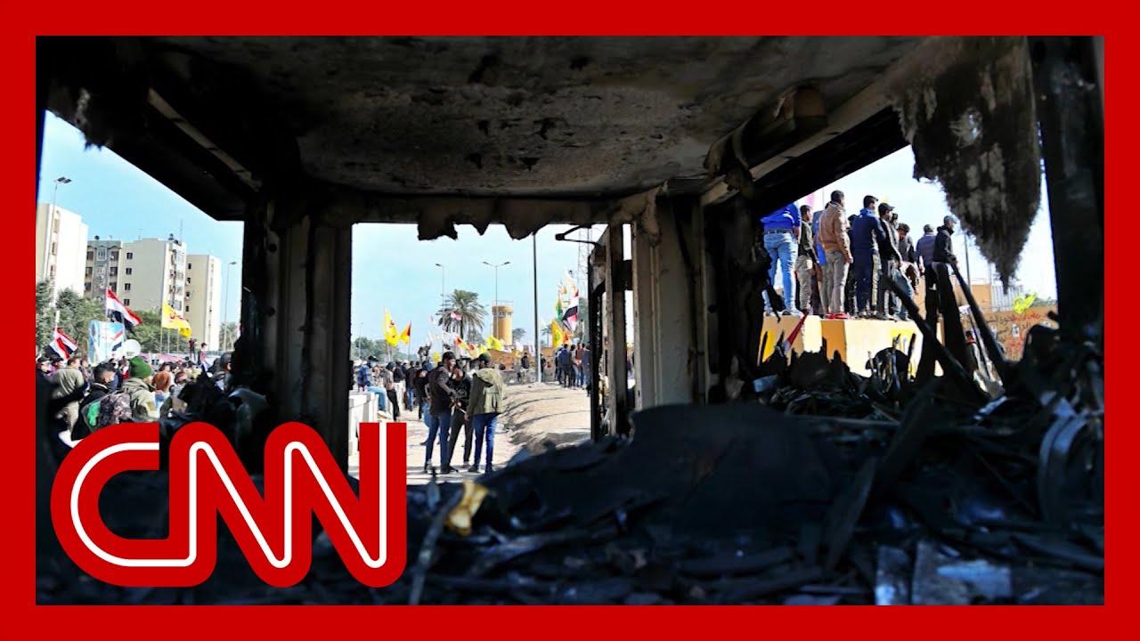 Must-watch videos of the week - CNN