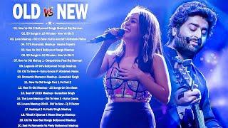 Old Vs New Bollywood Mashup 2021 | Latest Old Hindi Remix Mashup 2021_hindi songs - Best Mashup 2021