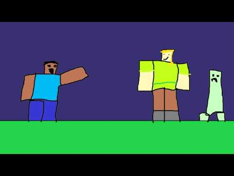 50 WAYS TO DIE IN MINECRAFT  MINECRAFT PARODY OF 50 WAYS TO SAY GOODE