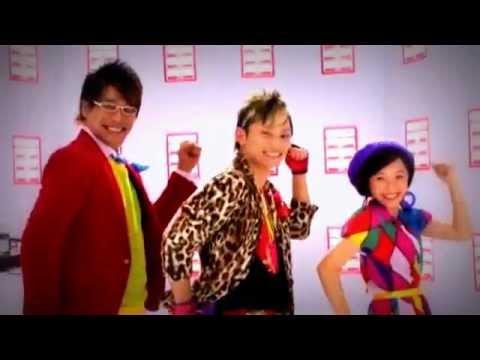 AAA日高光啓 / Dream5重本ことり / 古坂大魔王 イトーヨーカドーCM完全版making , YouTube