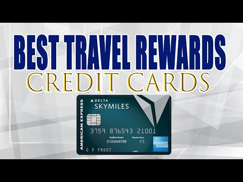 Delta Reserve Credit Card: Should You Get This Travel Rewards Card?