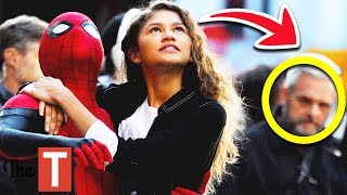 10 Spider-Man: Far From Home Theories So Crazy They Might Be True
