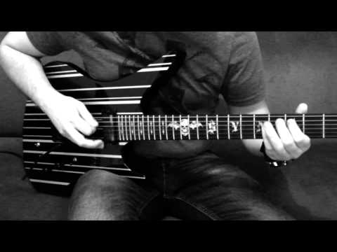 Avenged Sevenfold - Unholy Confessions (Guitar Cover)
