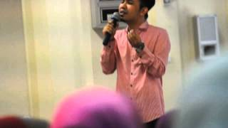 Subhanallah - Hafiz Hamidun