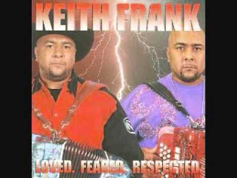 Casanova- Keith Frank