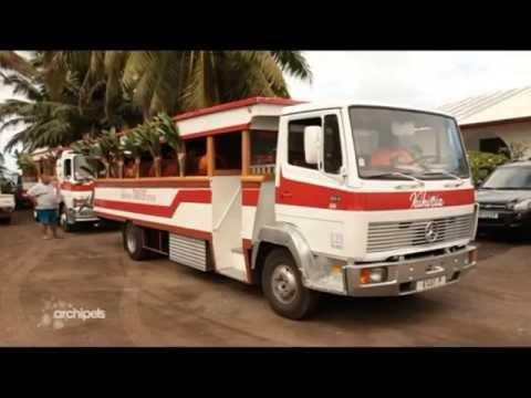 Truck polynésien, le dernier arrêt