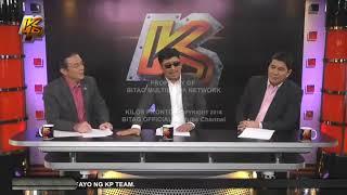 Kilos Pronto Full Episode | March 28, 2018