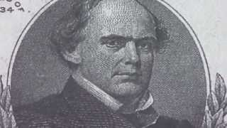 Who was Salmon P. Chase ? - The 10.000 US-Dollar banknote