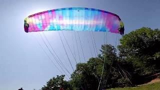 Yalova Kaletepe yamaç paraşütü- BGD EPIC