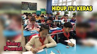 Kebayang Gak Sekolah Kaya Gini? Inilah Alasan Kenapa Orang Asia Itu Kuat