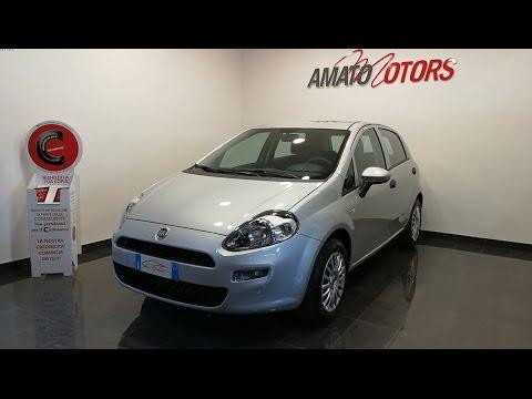 Quotazioni usato Fiat Punto Evo / MY 2009, 1.3 Multijet ...