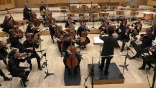 Schubert Arpeggione Mikhail Nemtsov cello Mozarteum Orchestra Salzburg