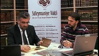Rabıta Konusu – Cübbeli Ahmet Hoca'nın İddialarına Cevaplar