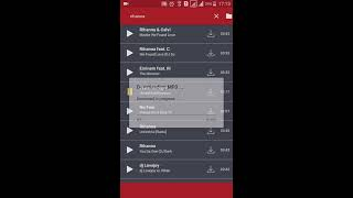 Full music download Apk