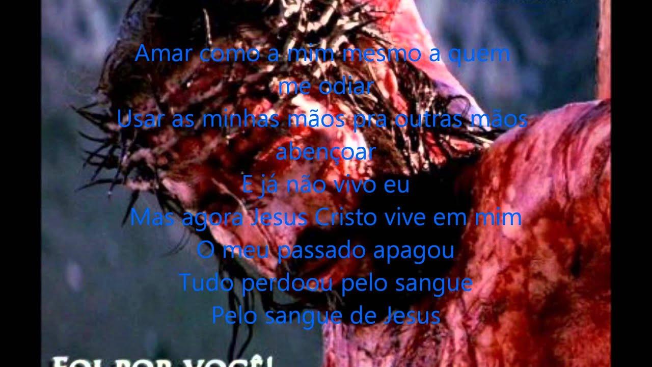 renascer praise pelo sangue