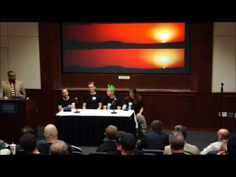 Million Martian Meeting - Panel Discussion