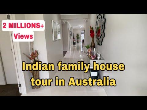 Australian house tour | Indian family house tour in Australia | house tour Melbourne Australia