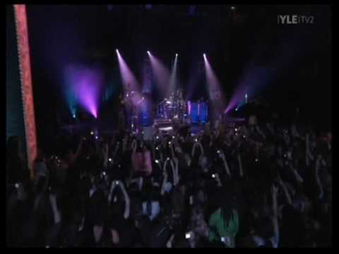 Tokio Hotel live @ The Avalon, Hollywood May 13th 2008 - HQ -  (part 2 / 7)