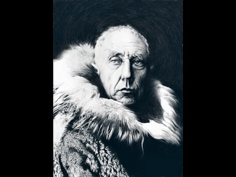 Roald Amundsen Und Umberto Nobile - Triumph, Tragik, Tod
