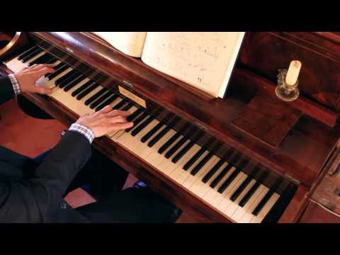 The Virtual Chopin