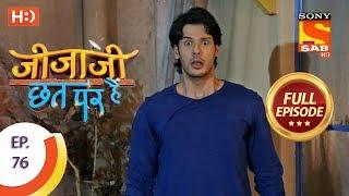 Jijaji Chhat Per Hai - Ep 76 - Full Episode - 24th April, 2018