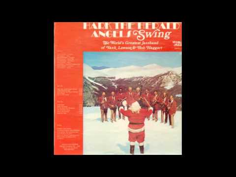 Jingle Bells - The World's Greatest Jazz Band [Sept. 1972]