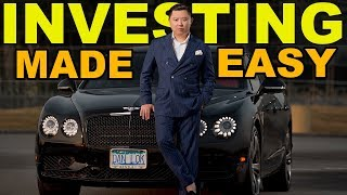 How ANYONE Can invest And Become Rich: Investing For Beginners With Dan Lok
