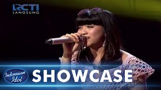 Video GHEA - AKAD (Payung Teduh) - SHOWCASE 2 - Indonesian Idol 2018 download MP3, 3GP, MP4, WEBM, AVI, FLV Agustus 2018
