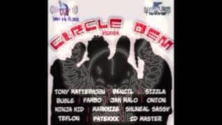 Circle Dem Riddim Mix