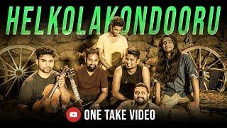 Helkolakondooru Video Song - Lagori Band | A Movie | Upendra | Kannada Music Video 2019