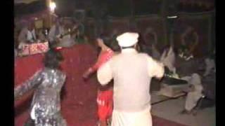 MALIK ARIF SHADI KHATAK DANCE