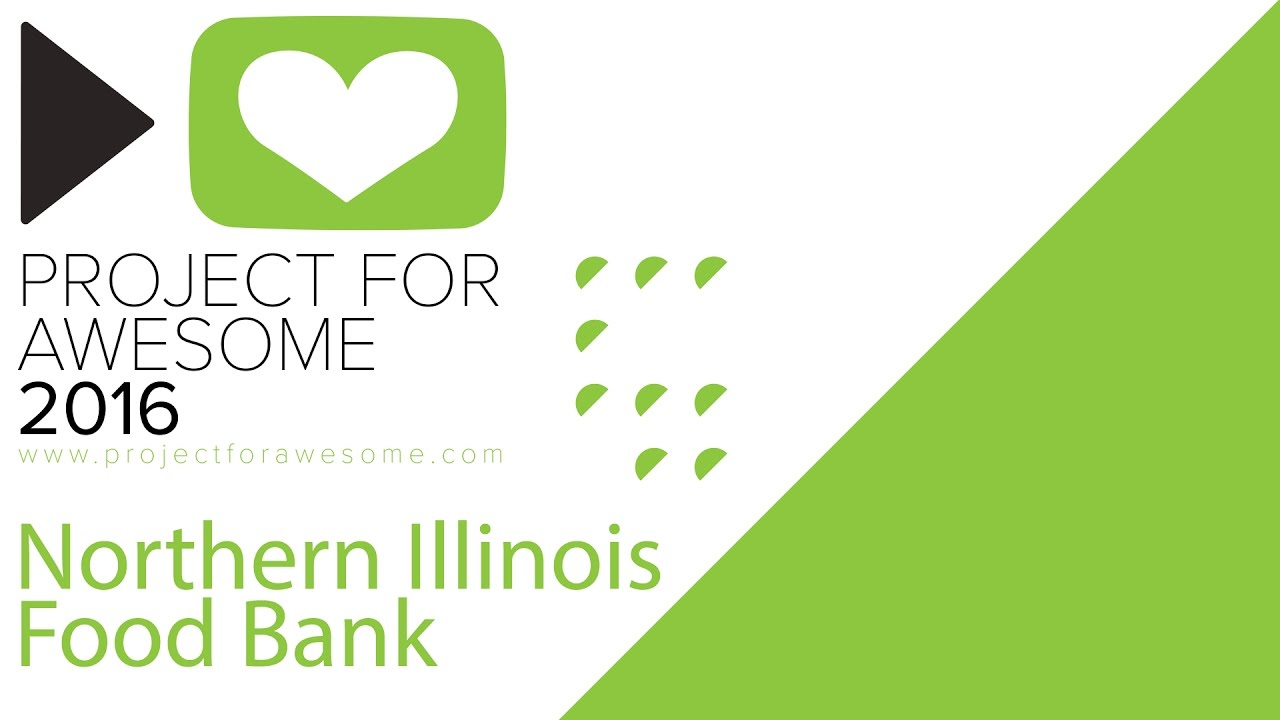 Northern Illinois Food Bank Rating