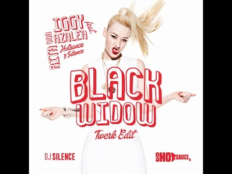 Black Widow - Iggy Azalea ft. Rita Ora