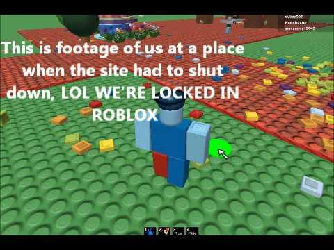 The Horrid April Fools Joke Of 2012 On Roblox Hack - bloxwatch roblox creepypasta wiki youtube