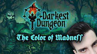 Darkest Dungeon - Zapraszam do Cmentarza