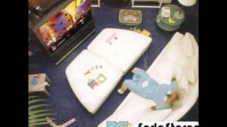 Cover images Soda Stereo - Sonoman (Banda de Sonido) [Album: Comfort y Música para Volar - 1996] [HD]