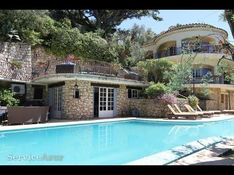 Luxury rentals in Cannes Cote d'Azur