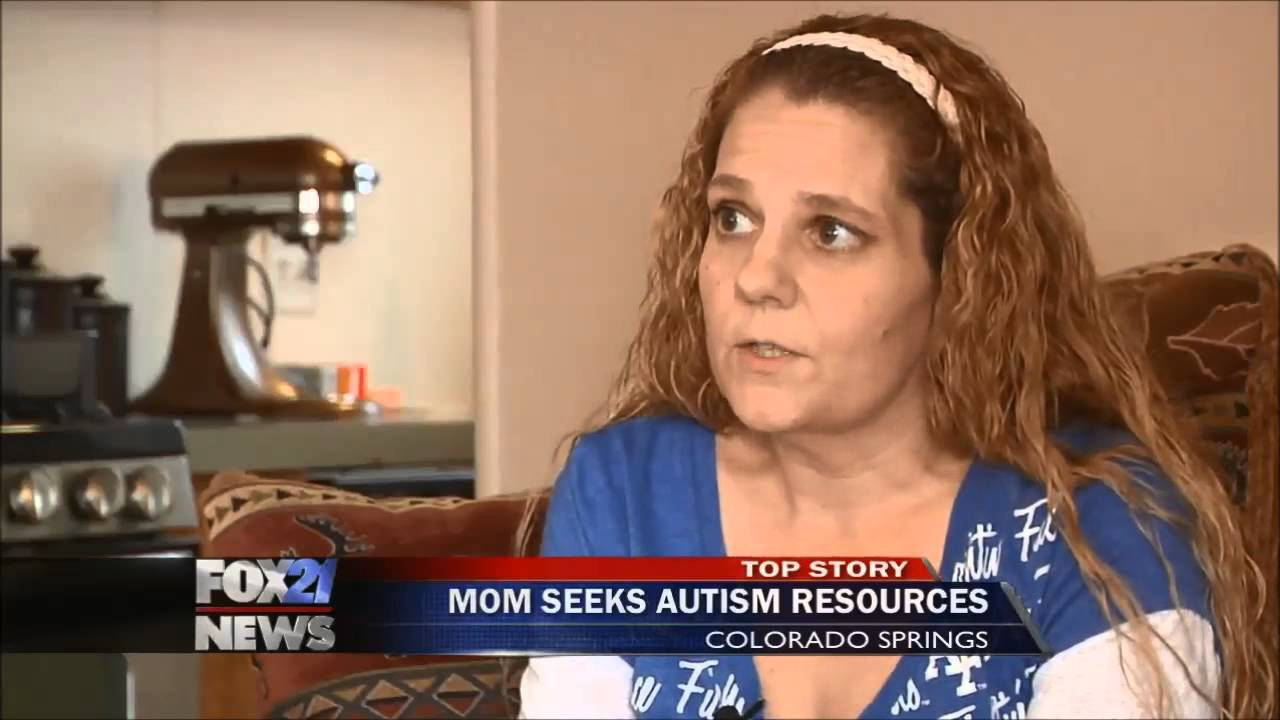Federal Panel Seeks Input On Autism >> Advocacy News Archive