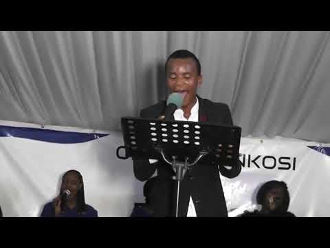 The PORCH - Ps Ngiba(Kepha Ngale)