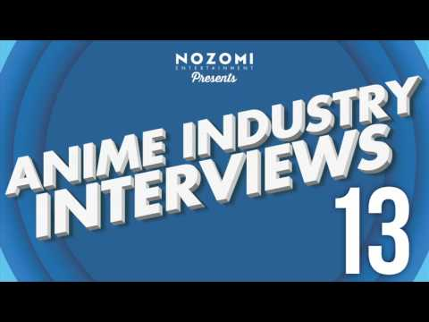 Anime Industry Interviews Episode 13: Voice Actor / Director / Producer Stephanie Sheh