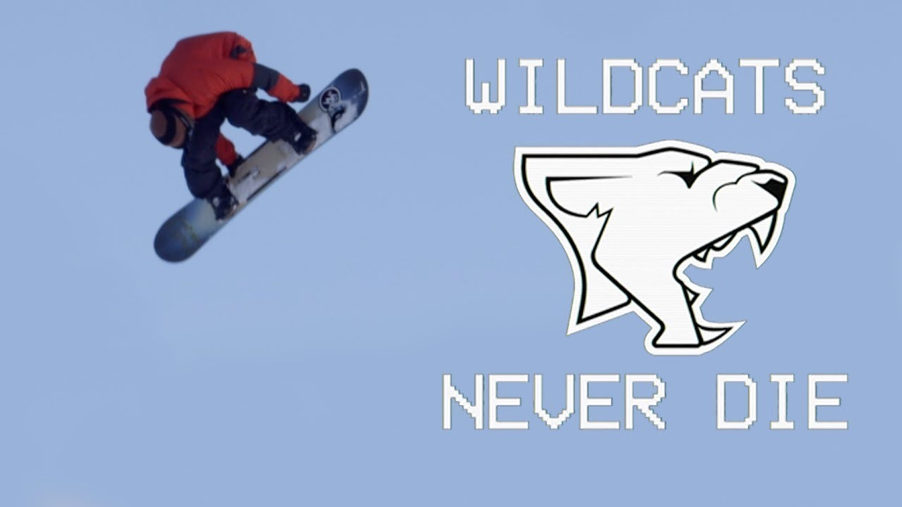 Wildcats Never Die - Devun Walsh, Mikey Rencz, Iikka Backstrom - Official Trailer [HD]